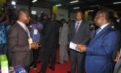 The Educational Advisor addressing to Togolese Primer Minister