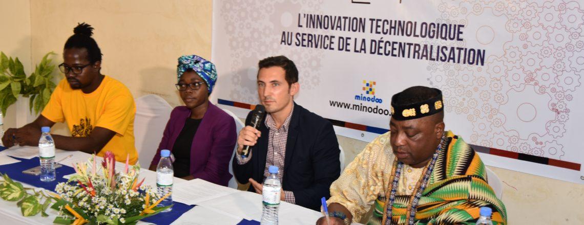 La technologie au service de la gouvernance locale